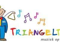 Triangeltje